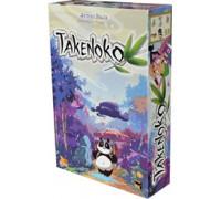 Настольная игра Takenoko (Такеноко)